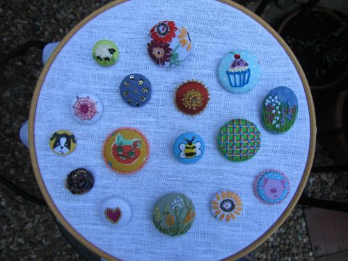 buttons 009