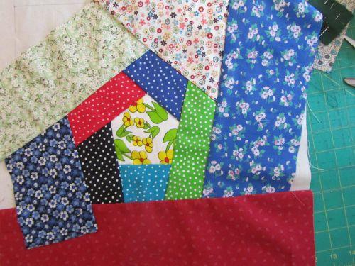 needlecase,pincushion,crazy patchwork 005