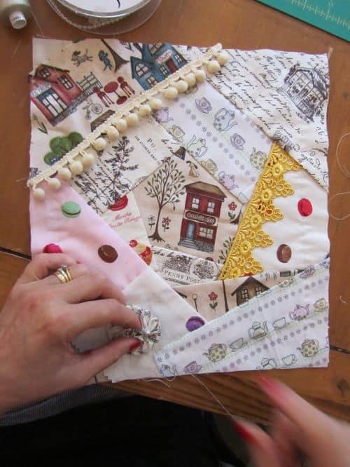needlecase,pincushion,crazy patchwork 008