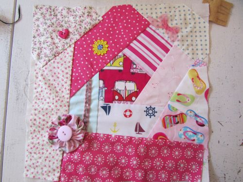 needlecase,pincushion,crazy patchwork 009