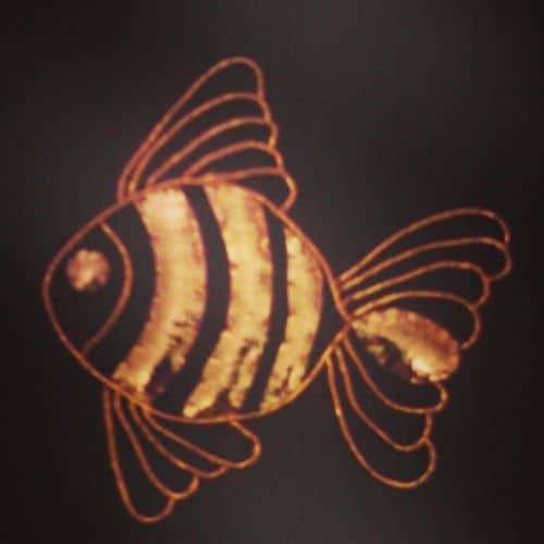 Ella's fish