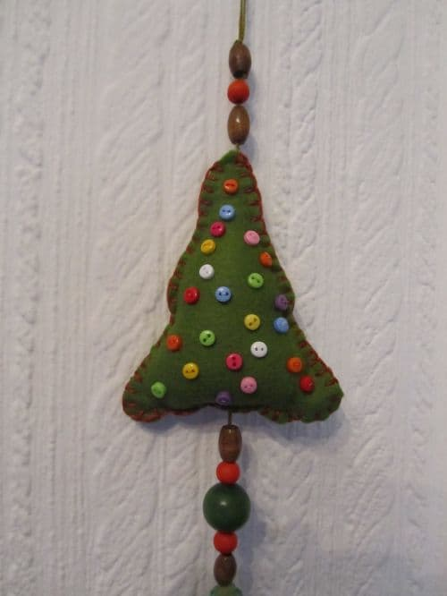 crazy creatures and dangly decorations 032