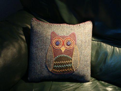 Emily's owl