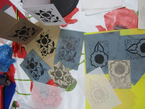 Jacobean crewelwork,OB,printing at Fabba 023