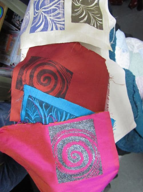 Jacobean crewelwork,OB,printing at Fabba 024