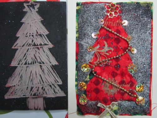 courses here,xmas stockings,r r wreaths,Guides,K&S RSN 035