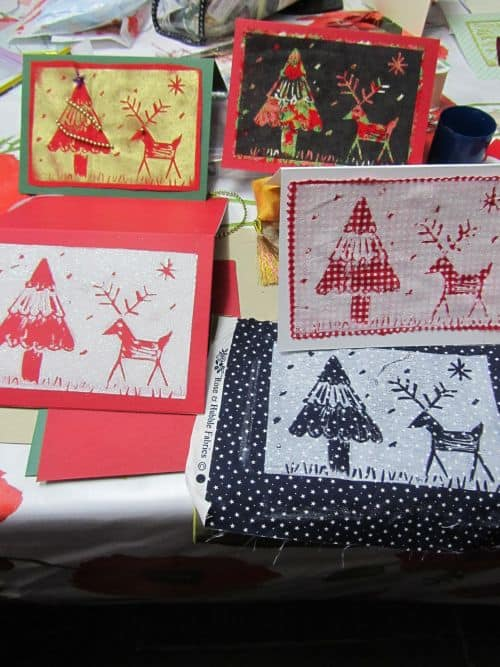 courses here,xmas stockings,r r wreaths,Guides,K&S RSN 036